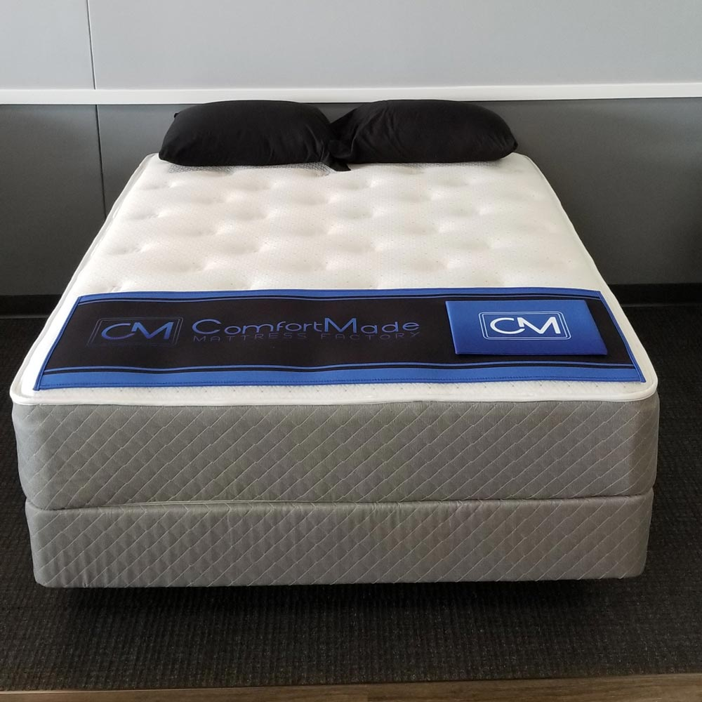 ComfortMade Monarch Firm Mattress