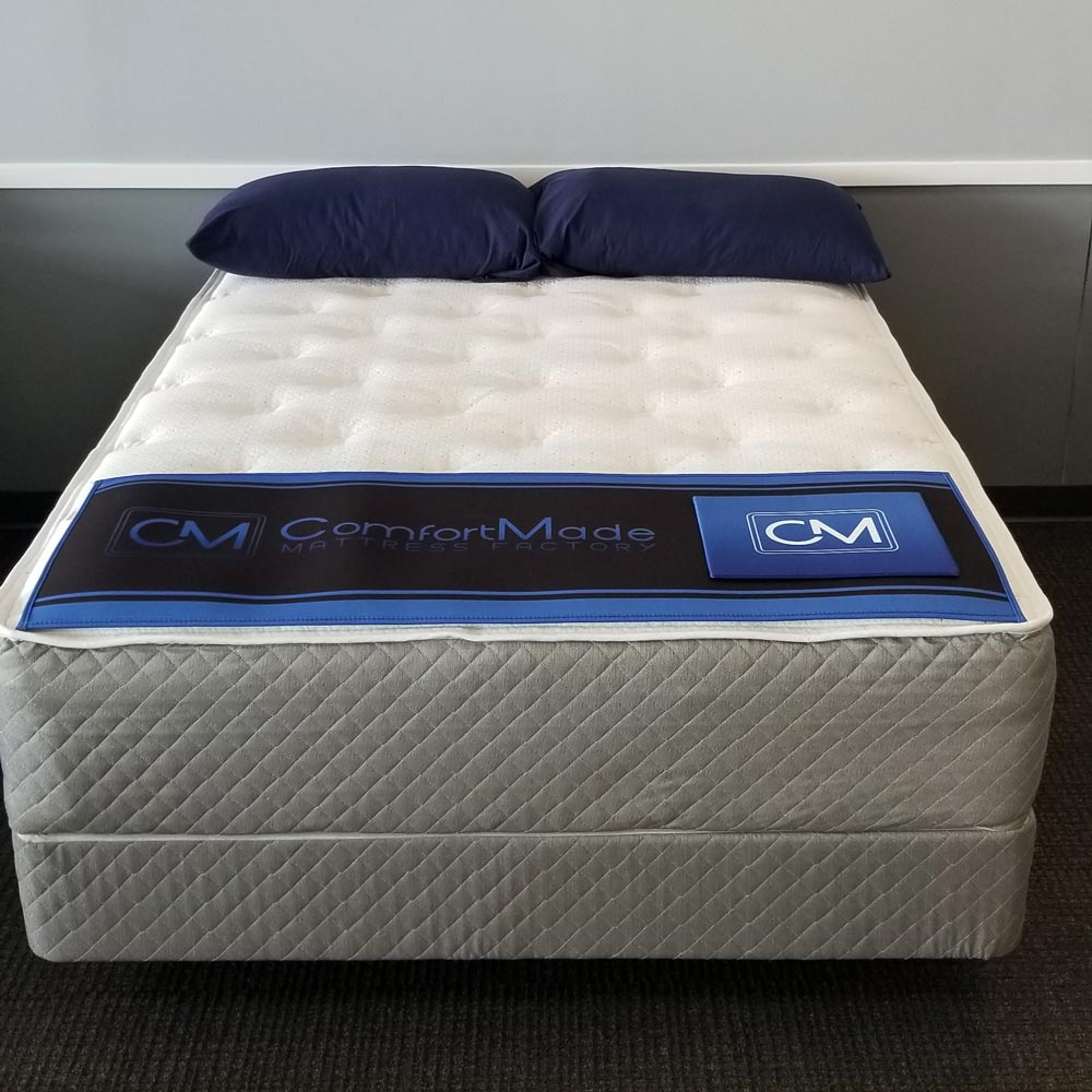 ComfortMade Monarch Plush Mattress